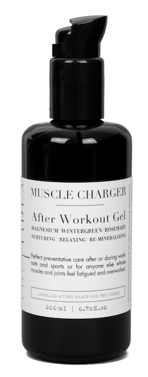 Muscle Charger